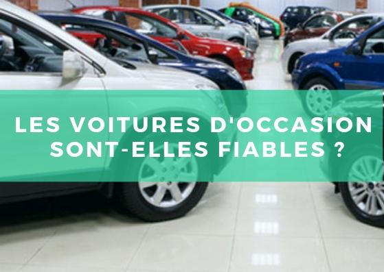 Les voitures d'occasion à Djibouti sont-elles fiables ?